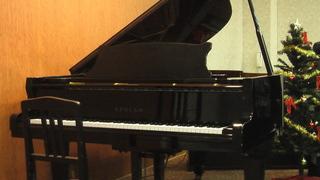 アポロピアノ