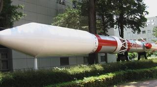ミュー3Sロケット